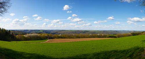 panorama luxembourg heiderscheid