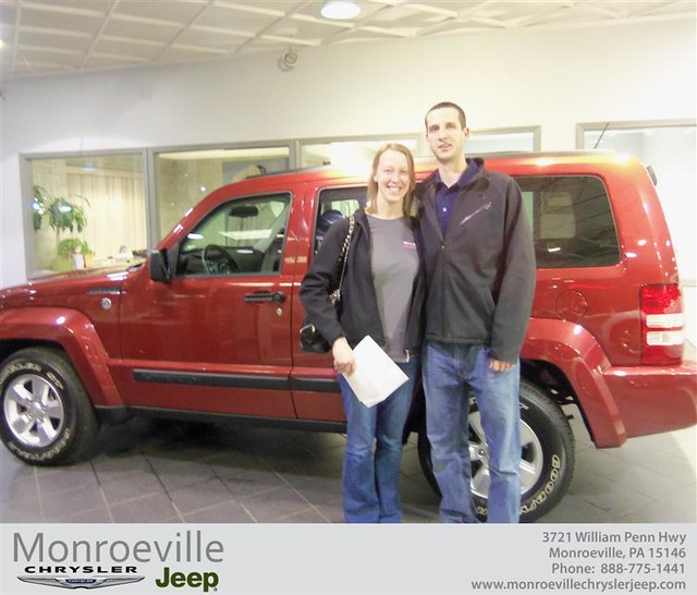 monroeville chrysler jeep would like to say happy birthday to rachel. Cars Review. Best American Auto & Cars Review