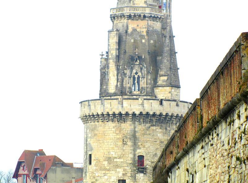 Torre de La Rochelle