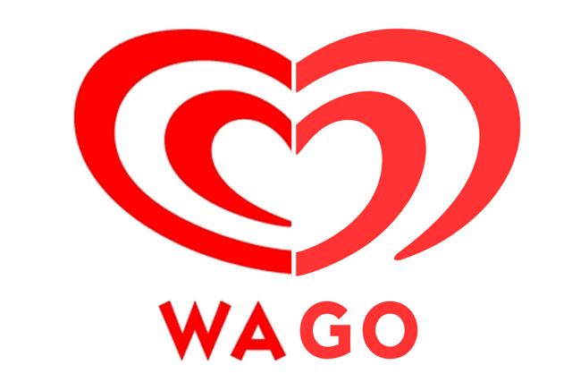 Wall's & Frigo logo