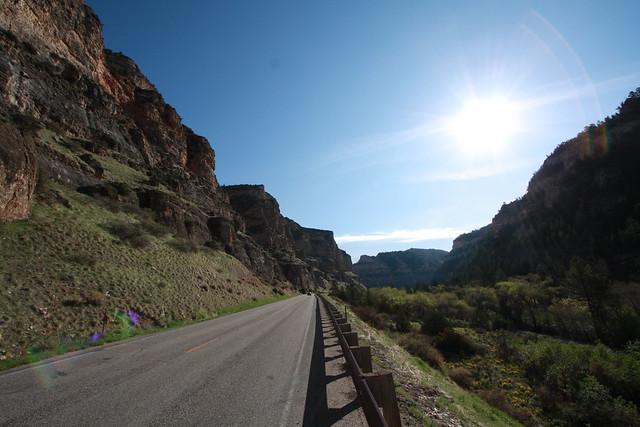 Scenic Highway 16