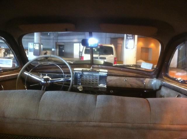 Boston - 1947 Chrysler!
