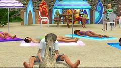 graham island paradise 18