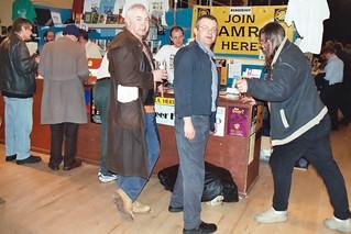 Battersea Beer Festival 2002: 02
