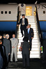 Secretary Kerry Arrives in Addis Ababa, Ethiopia