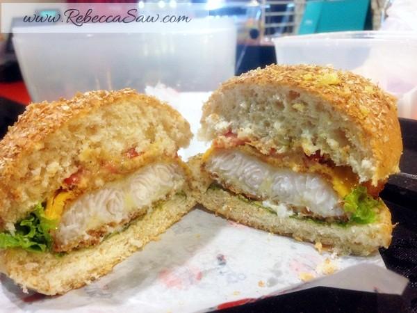 Big Hug Burger at SS15 Subang Square-012