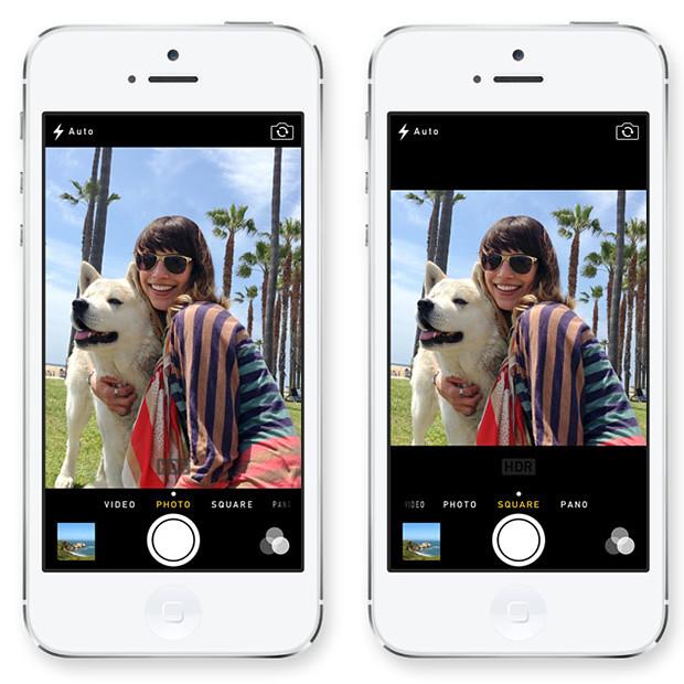 iOS7 Camera2