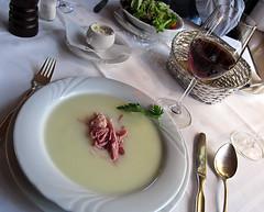 photo - Asparagus Soup