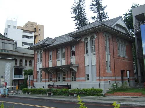 台南葉石濤文學紀念館