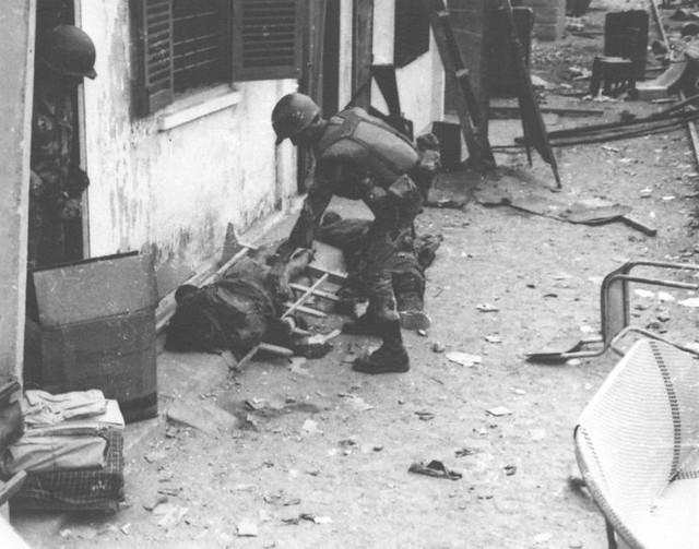 Một Lịch Sử Đau Thương Của Thành Phố Sài Gòn Năm 1968 - Page 2 9134013462_d8af322cd6_z