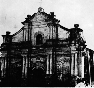 Vintar Church