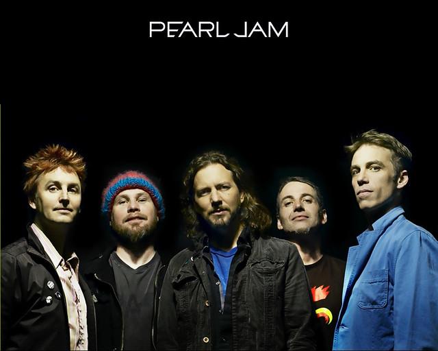 Pearl Jam nuevo sencillo
