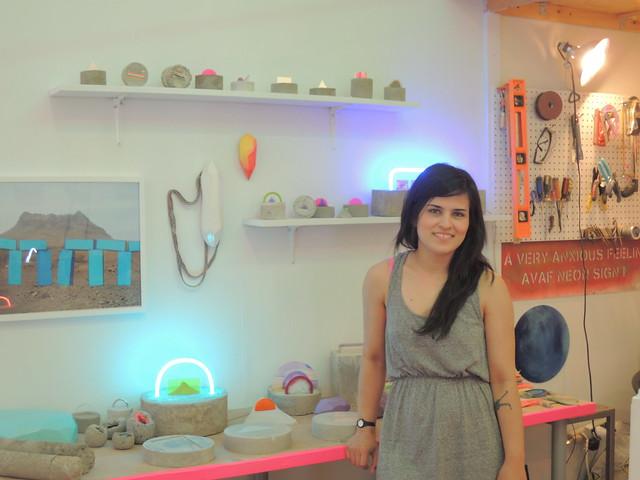 Esther Ruiz 1