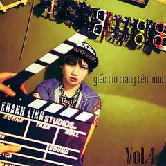 Khánh Linh – Giấc Mơ Mang Tên Mình (2013) (MP3) [Album]