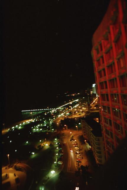 Beach Hotel Durban Vista May 1998 003