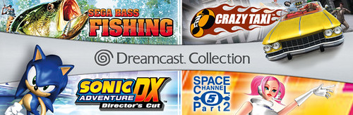 Dreamcast Collection (Steam)