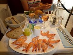 Lunch @ Lafayette