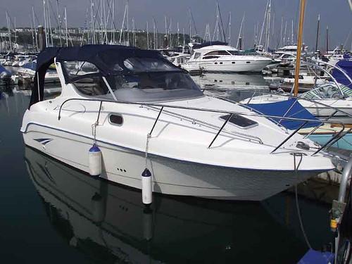 Saver 690 Cabin Sport (2006) for sale