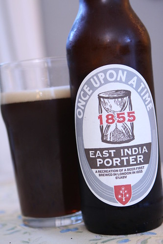 Pretty Things Once Upon a Time East India Porter