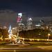 Eakins Oval, Philadelphia, Pa by jdigit3l
