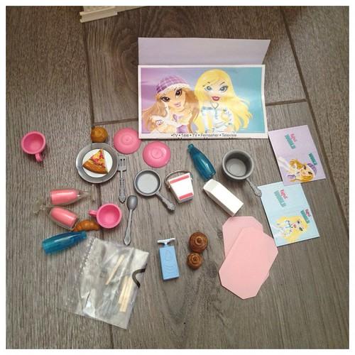 [V/E] Accessoires custo, Miniatures & Dioramas taille 1/6 9449600163_30f92daf0d