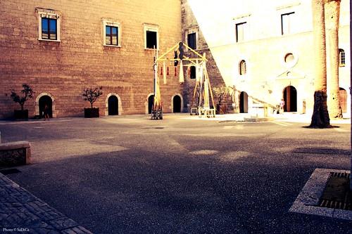 Castello Svevo - Bari 3