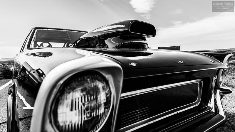 American Muscle - 1965 Pontiac GTO
