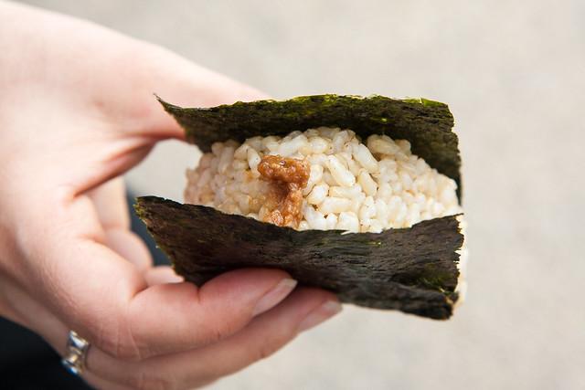 Ram original, Rice & Miso Everyday