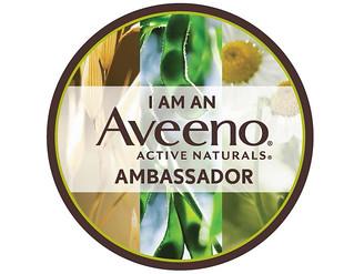 Aveeno-Ambassador-badge- FINAL