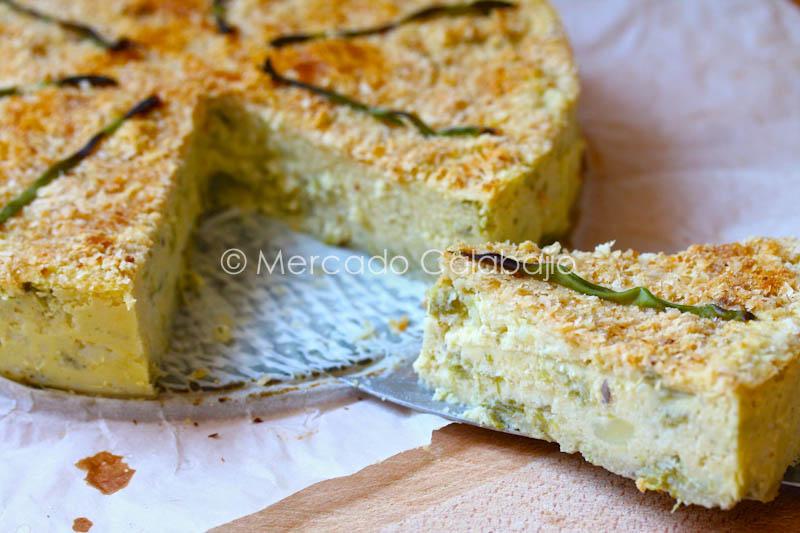 Polpettone genovese pastel de patatas y jud as verdes - Platos para llevar al trabajo ...