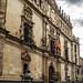 Universidad Alcalá de Henares by Chuwei_LB