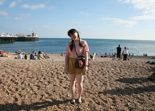 Brighton July