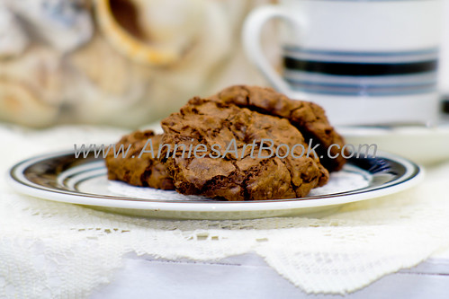 Triple chocolate cookies (6 of 6)