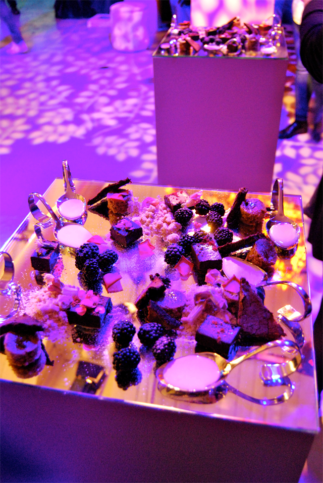 bar chocolat desserts