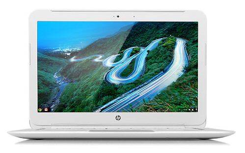 Chromebook sous Intel Haswell