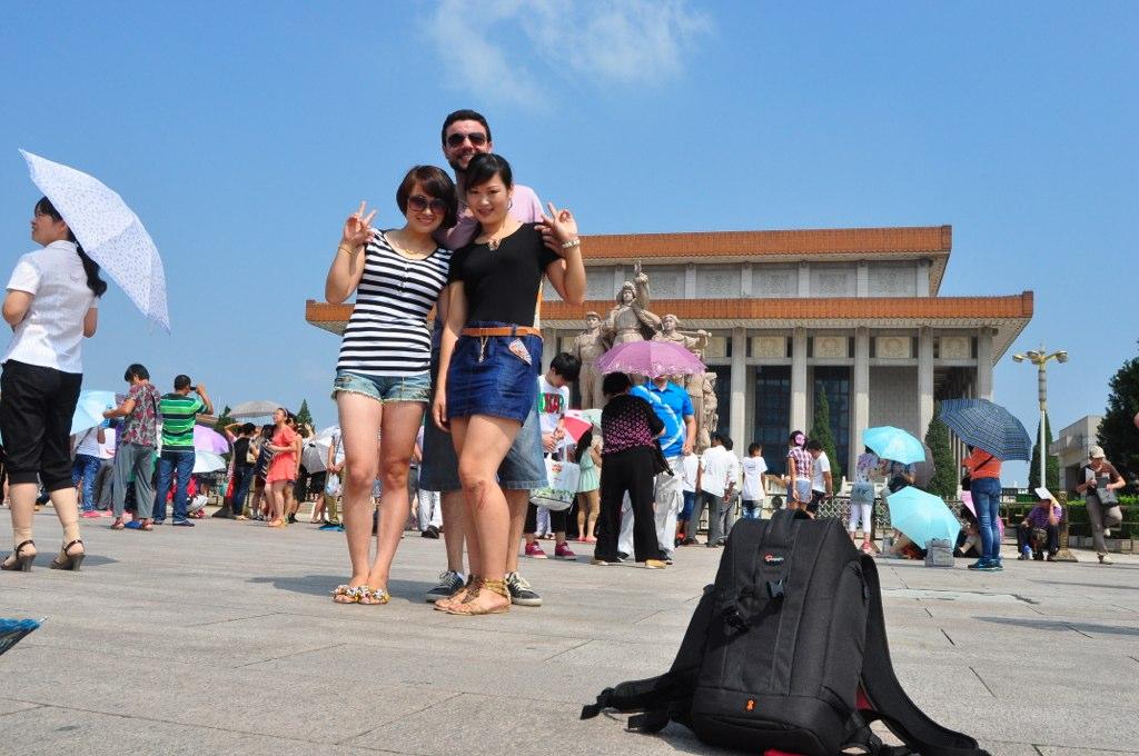 atração turística