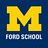 University of Michigan's Ford School's buddy icon