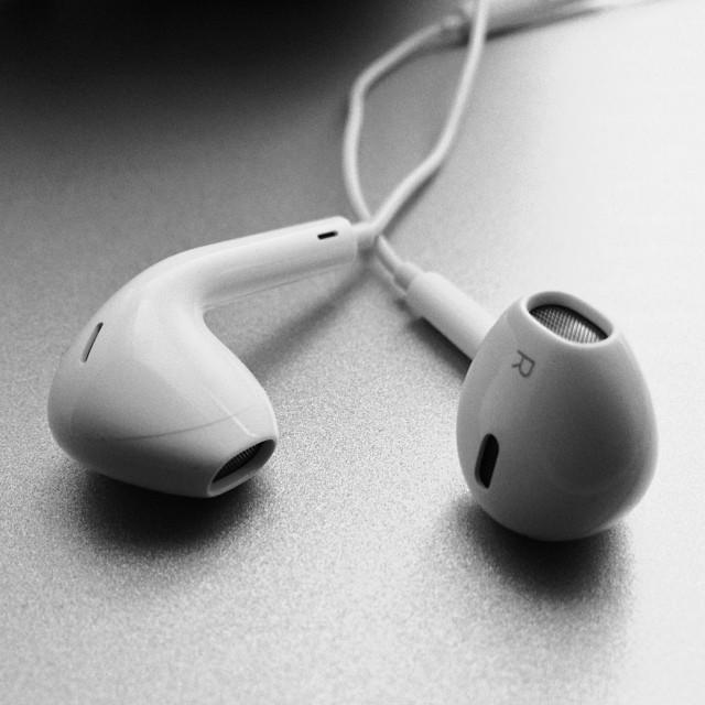 EarPods #Apple