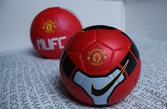 ball, football--equipment and supplies, red, ball, football,