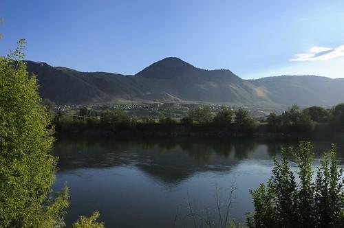 canada britishcolumbia can kamloops riverlandhotel