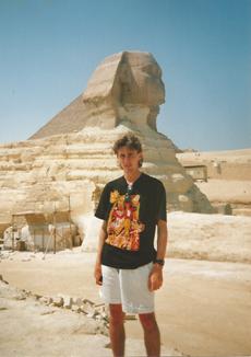 CK Egypt 230