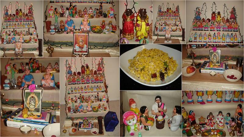 2013 Navarathri Gollu