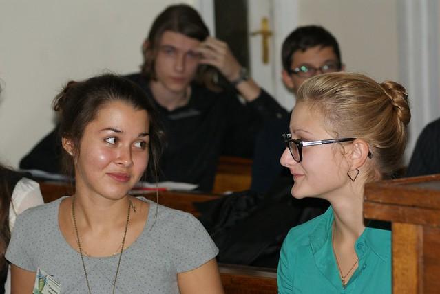 2011 Московский ТЮБ