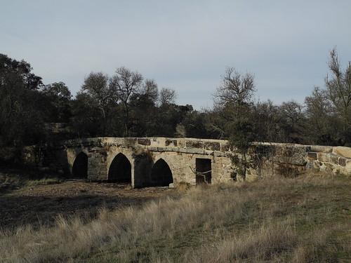 Puente de la Albañeza