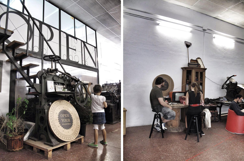 fábrica artiach_reutilización_espacio open_bilbao makers