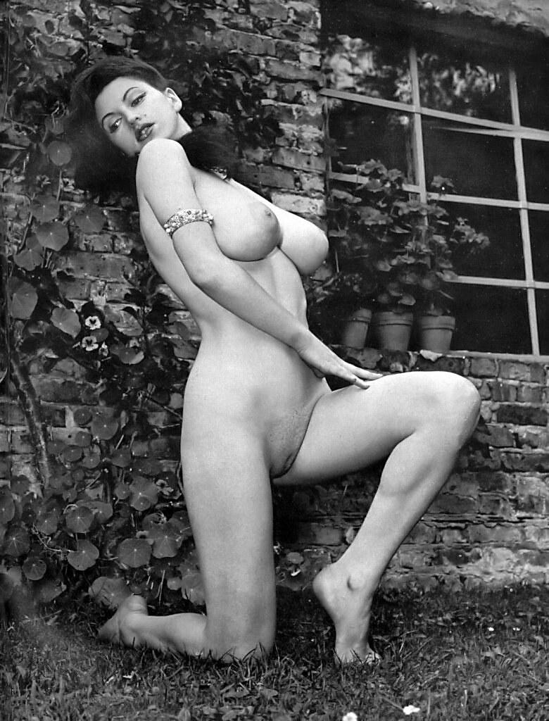 Jackie parker nude