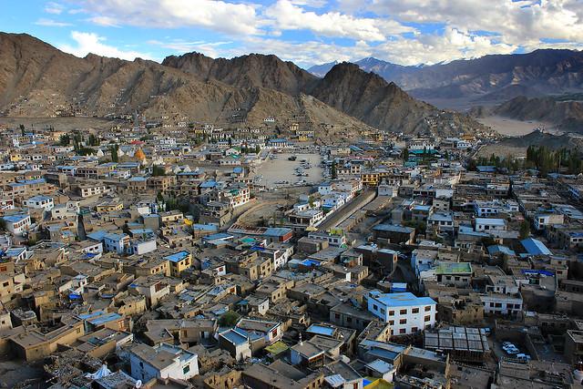 Leh Ladakh Tours From Pune
