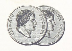 """British Library digitised image from page 635 of """"Histoire du Consulat et de l'Empire, faisant suite à l'Histoire de la Révolution Française"""""""
