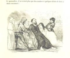 Image taken from page 131 of '[L'Espagne pittoresque, artistique et monumeatale. Mœurs, usages et costumes, par MM. M. de Cuendias et V. de Féréal. Illustrations par Célestin Nanteuil.]'
