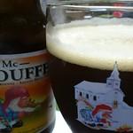 ベルギービール大好き!!マック・シュフMc Chouffe